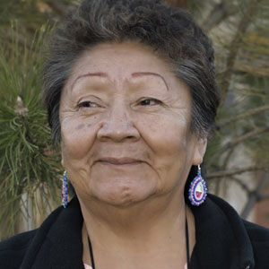 Mary Jane Yazzie