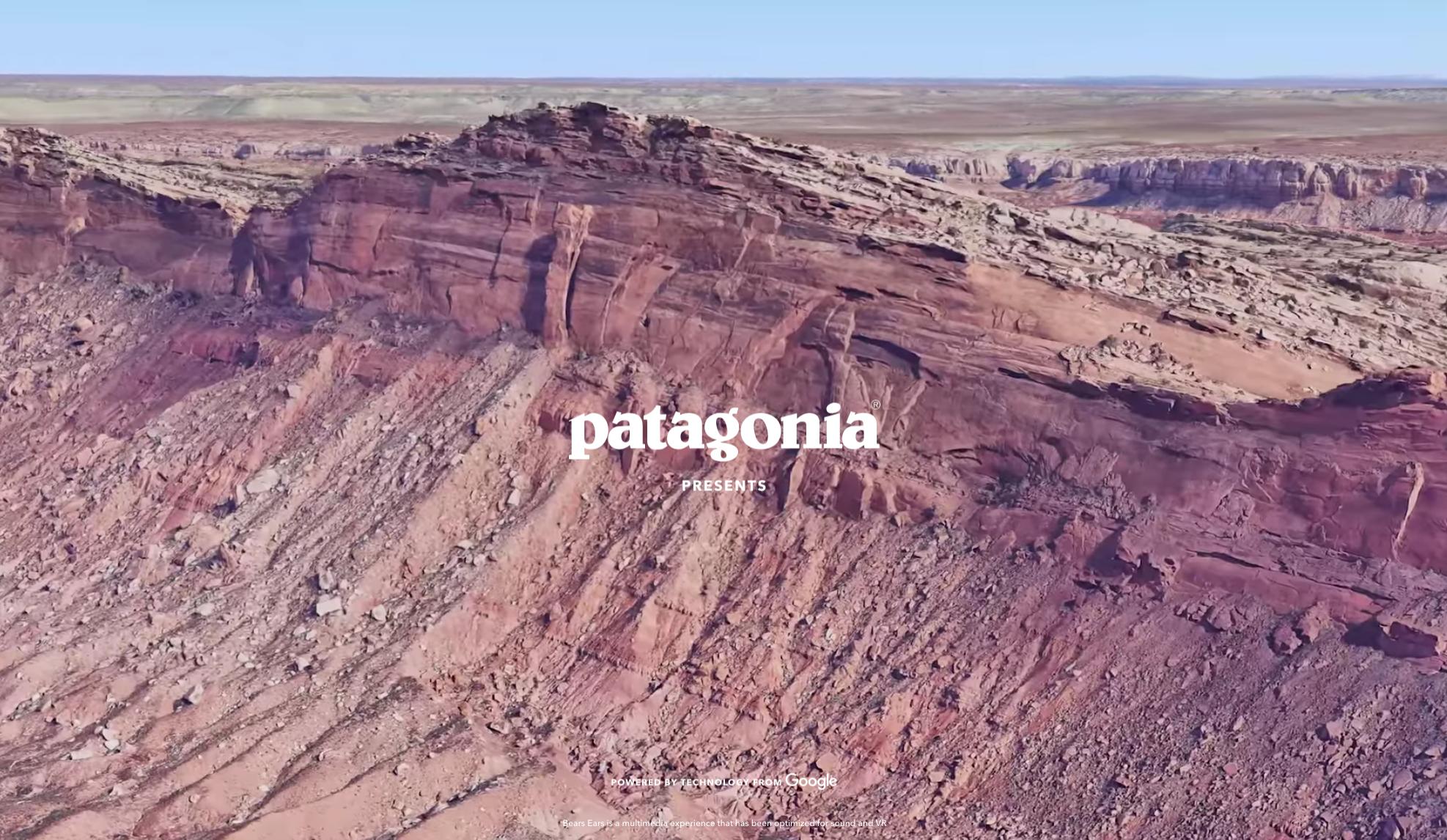 patagonia video link